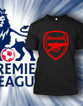 7cbab6849085 Premier League Archives - Frisk Ware T-Shirts   More