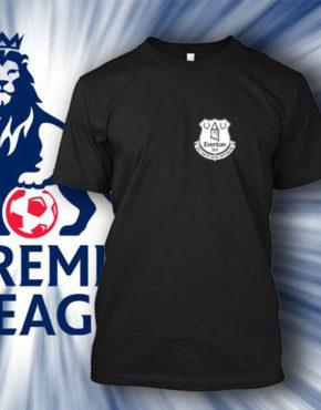 8db3207e35ac Μπλουζάκια για Λάτρεις premier league Everton